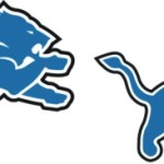 Finally Detroit Updated Their Basic Lion Design And