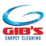 Gibs Carpet Cleaning Logo