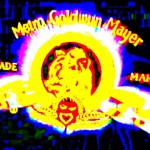 Golden Mgm Home Video Logo Express Youtube Picture