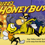 Honey Nut Cheerios Honeybust Game