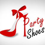 Logo Designed For Company That Focuses The Sale Girl Shoes