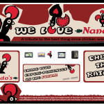 Love Nandos Nando Fansite For Lovers The Piri