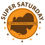 Mary Food Bank Albertsons Stores Partner For Annual Super
