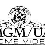 Mgm Home Video Ars Gratia Artis Logo Metro Goldwyn Mayer Lion