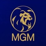 Mgm Logo Used The Movie Space Odyssey