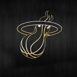 Miami Heat Logo Was Posted