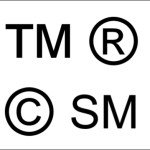 Nuts Over The Proper Use Trademark Copyright Notice Symbols