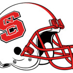Other North Carolina State Wolfpack Logos And Uniforms From This Era