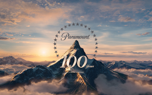 Paramount Pictures Years Viacom Company