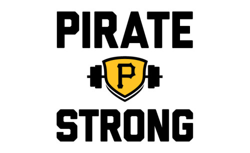 Pittsburgh Pirates New Logo