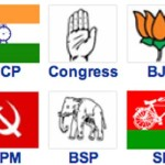 Political Party Emblems