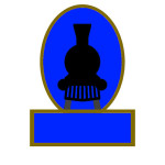 Railroad Logo