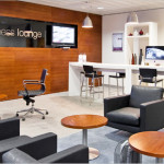 Regus Business Lounge Adelaide City Central