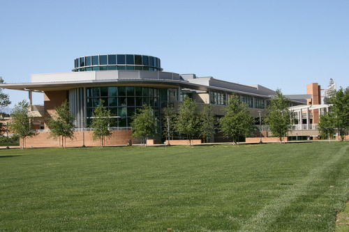 Riverside Campus