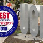 Riverside Was Ranked Second Washington Monthly Magazine Its