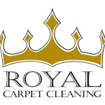 Royal Carpet Cleaning Wanted Recognizable Logo That Would