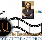 Stacy Milner Founder The Entertainment Industry College Outreach