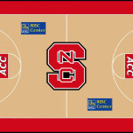 State Wolfpack Court