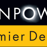 Sunpower Premium Dealer Logo