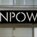The Sunpower Corp Logo Seen Solar Panel Assembly Machine