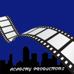 This The New Improved Logo For Film Production Company