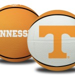 University Tennessee Vols Rawlings Full Size Basketball Logo Ball