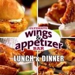 Wings Appetizer Bar Www Youtube Com Golden Corral Introduces The