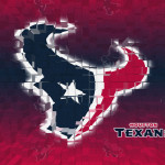 You Are Viewing The Houston Texans Named Logo