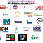 American Cable Television Network Logos