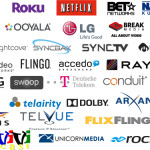 American Premium Cable Television Network Logos