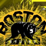Boston Bruins Logos