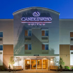 Candlewood Suites Aberdeen Maryland