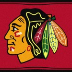 Chicago Blackhawks Nhl Spirit