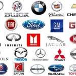 Foreign Car Logos And Names List