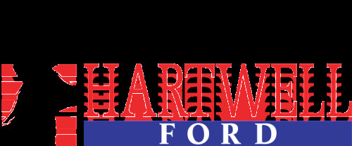 Free Vector Hartwell Ford Logo