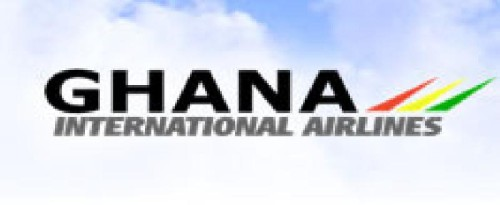 Ghana International Airlines Logo