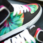 Grizzly Grip Logo Tie Dye About That