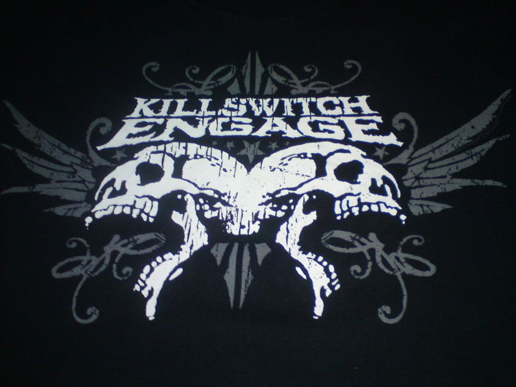 Kill Switch Engage Sold