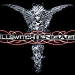 Killswitch Engage Logo Artwork Cover Metal Band