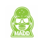 Madd Scooters Logo