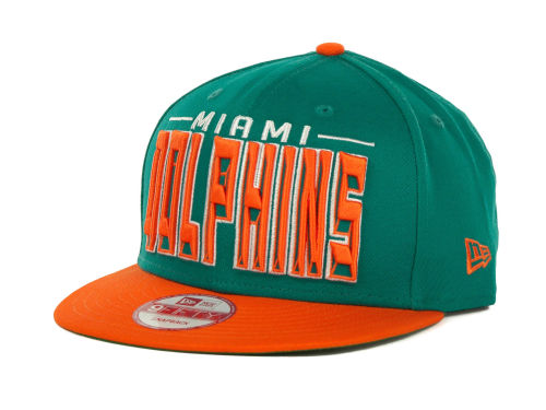 Miami Dolphins Home Nfl Hats Style