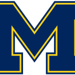 Michigan Wolverines Alternate Logo