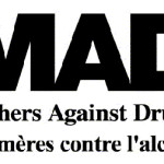 Mothers Against Drunk Driving Madd Canada