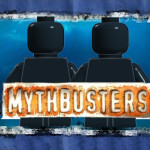 Mythbusters Cuusoo Project Logo