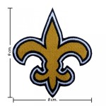 New Orleans Saints Logo Design And History