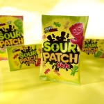 Packaging Design For Confectionery Brand Sour Patch Led Landor