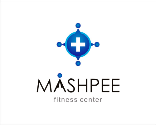 Physical Fitness Logos Hiretheworld Logo Design