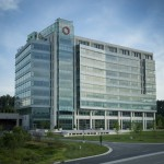 Quintiles New World Headquarters Research Triangle Park North