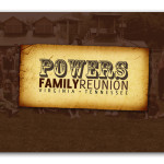 Reunion Logo Design Powers