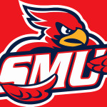 Saint Mary University Minnesota Cardinal Logo Svg